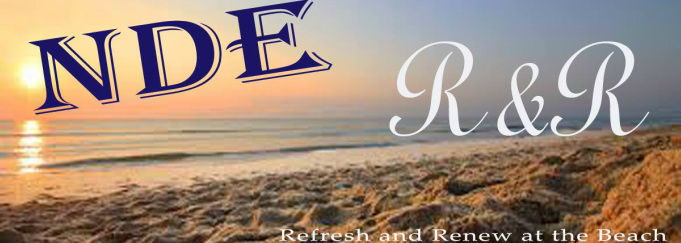 NDE ~ R & R ~ Retreat - Home